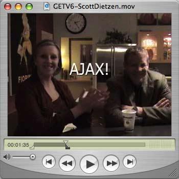 GETV6: Scott Dietzen