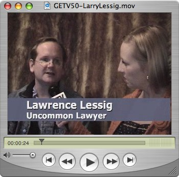 GETV50-Lawrence Lessig
